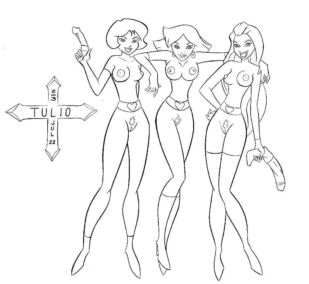 spies totally vs spies spies Barbara the bat