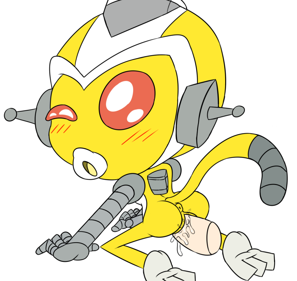 monkey robot super hyperforce go team jinmay Conker's bad fur day gif