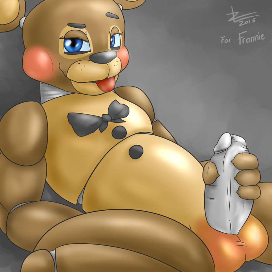 pictures freddy's at five nights cute Mass effect 3 omega couch