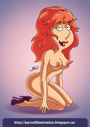 and griffin smith lois porn francine Who is mangle from five nights at freddy's