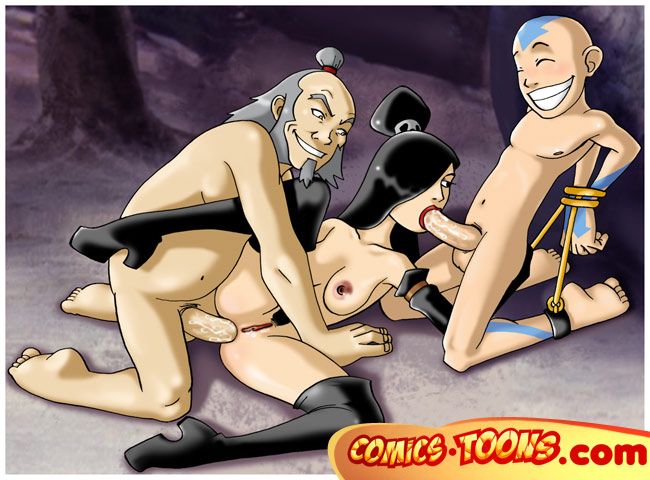 avatar airbender nudes last the League of legends how to get ribbon