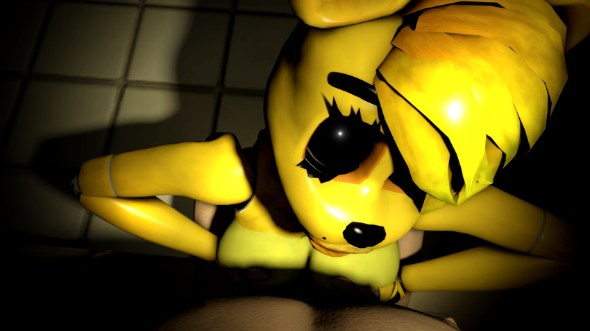 at freddy's five nights chica Five nights at freddy's mangle pictures