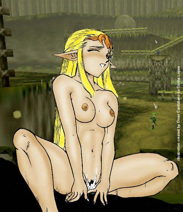 ocarina lady time cucco of Phineas and ferb star wars porn